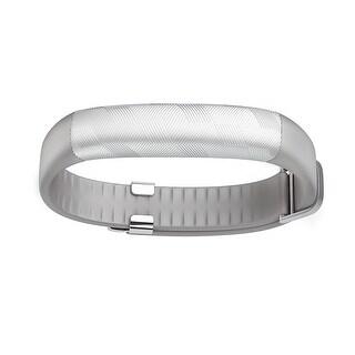 Jawbone UP2 - Fitness Exercise Band (Light Grey) JL03-0101CF-US