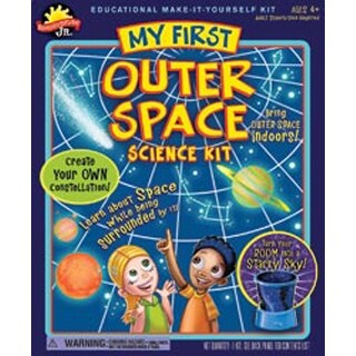 My First Outer Space Kit-