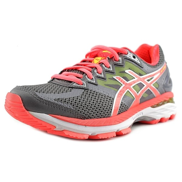 Asics Gel-Kayano 23   Round Toe Synthetic  Running Shoe