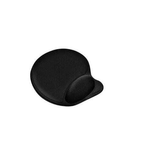 Kensigton L57822us Wrist Pillow Mouse Pad Black