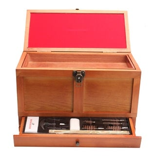 Winchester cleaning kits wintbx winchester cleaning kits wintbx winchester gunmaster toolbox w/cleankit