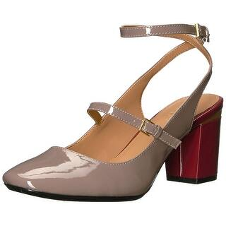 e22ed7939d0 Calvin Klein Womens Luka Pumps Leather Kitten · Quick View
