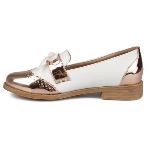 Journey + Crew Women's Loafer