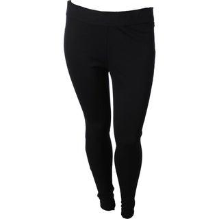 Lauren Ralph Lauren Womens Leggings Knit Comfort Waist (5 options available)