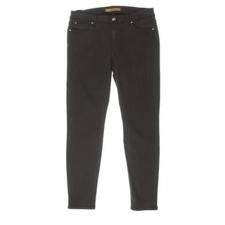 Joe's Jeans Womens Vixen Denim Mid-Rise Ankle Jeans