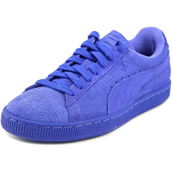 Puma Suede Classic Women dazzling blue-dazzling blue Sneakers Shoes