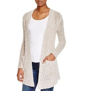 Joie Womens Kamie Cardigan Sweater Knit Long Sleeves - s
