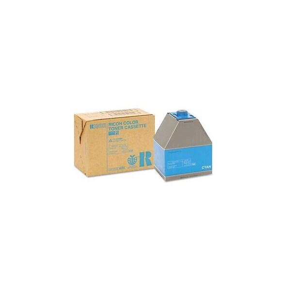 Ricoh Toner Cartridge - Cyan Toner Cartridge
