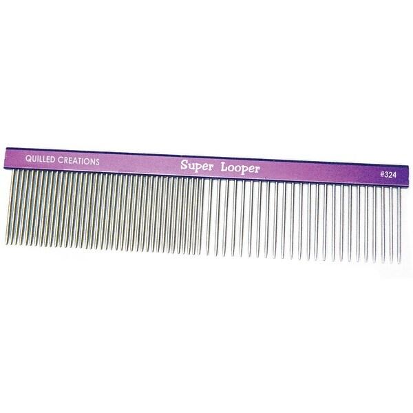 Super Looper Quilling Comb-