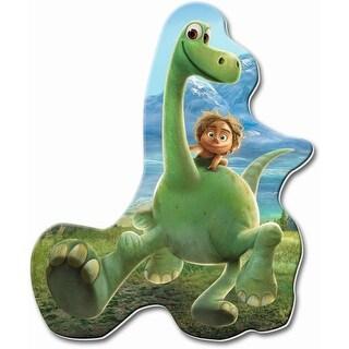Good Dinosaur Shaped 24 Piece Floor Puzzle