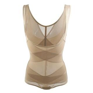 Size XXL Full Body Shaper Shaping Belly Trimmer Waist Cincher Control Bodysuit