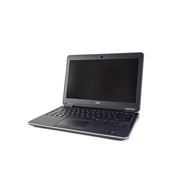Dell Latitude E7240 12.5-in Refurb Laptop - Intel Core i5 4300U 4th Gen 1.9 GHz 8GB 128GB SSD Windows 10 Pro 64-Bit - Webcam. Opens flyout.