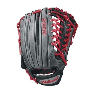 Wilson 12.5 in. A1000 All Positions Baseball Right-Handed Gloves