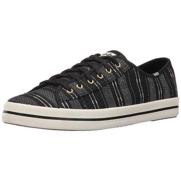 Keds Womens Kickstart Low Top Lace Up Fashion Sneakers