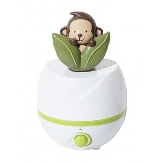 Adorable Monkey Ultrasonic Humidifier