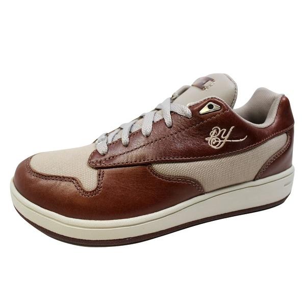 e19dd780d7c382 Shop Reebok Grade-School Daddy Yankee Chocolate Khaki 73-160730 Size ...