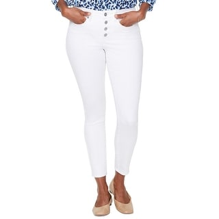 Link to Nydj Ami Ankle Cut Similar Items in Women's Plus-Size Clothing