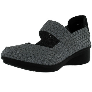 Bernie Mev Womens Charm Yael Casual Flats Shoes