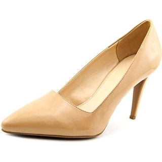 Bar III Joella 2 Women  Pointed Toe Synthetic Nude Heels