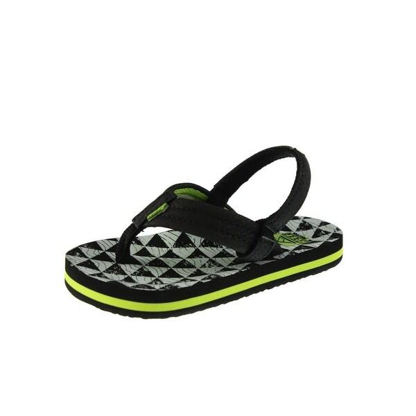 Reef Ahi Flip Flops Thong