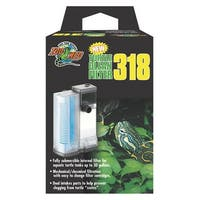 Turtle Clean 318 Submersible Filter
