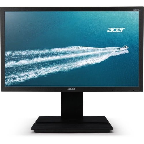 Acer B206HQL 19.5 Inch LED LCD Monitor UM.IB6AA.A01 19.5 Inch LED LCD Monitor