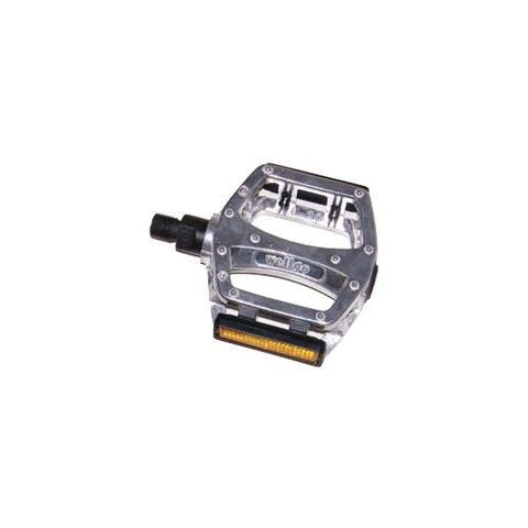 Summit 357-745 summit 1/2 inch alloy platform pedal