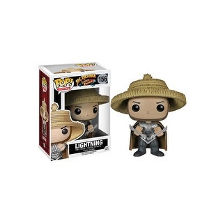 POP! Big Trouble in Little China Lightning Vinyl Figure