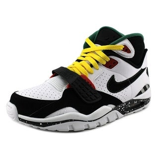 Nike Air Trainer SC II Round Toe Synthetic Cross Training