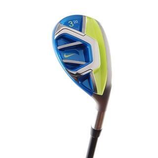 New Nike Vapor Fly Hybrid #3 20.0* RH w/ Kuro Kage 80HY Stiff Shaft +HC|https://ak1.ostkcdn.com/images/products/is/images/direct/e076a21683cce9ec28d39ef50029e3860b937b4f/New-Nike-Vapor-Fly-Hybrid-%233-20.0*-RH-w--Kuro-Kage-80HY-Stiff-Shaft-%2BHC.jpg?impolicy=medium