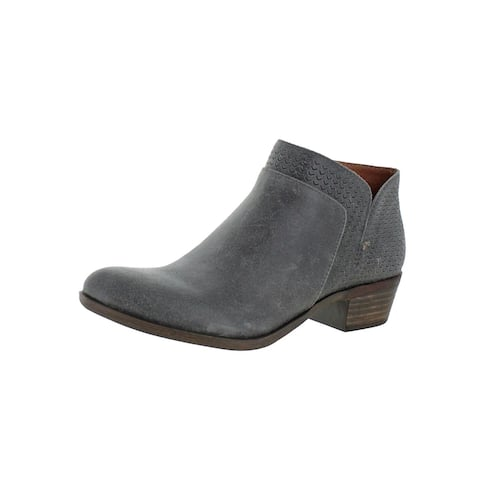 97ceacf20e5 Buy Lucky Brand Women's Boots Online at Overstock | Our Best Women's ...