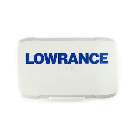 Lowrance 000-14174-001 cover hook2 5 sun cover