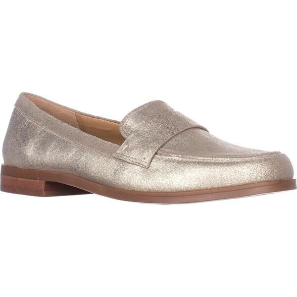 81f7a6b4ea8 Shop Franco Sarto Valera Penny Loafers