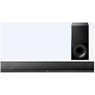 Sony HT-CT790 2.1 Channel Sound Bar System - Wireless - 330 Watts (Refurbished)