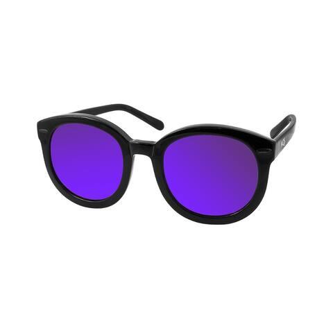 Aqs Women's Betty 49Mm Polarized Sunglasses