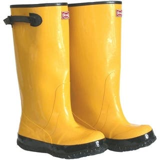 Boss 2KP448108 Leggin Boots Over The Shoe Men's, Size 8, Yellow|https://ak1.ostkcdn.com/images/products/is/images/direct/e080c429351e75af28924ea5ca8b4165bf30a5c0/Boss-2KP448108-Leggin-Boots-Over-The-Shoe-Men%27s%2C-Size-8%2C-Yellow.jpg?impolicy=medium