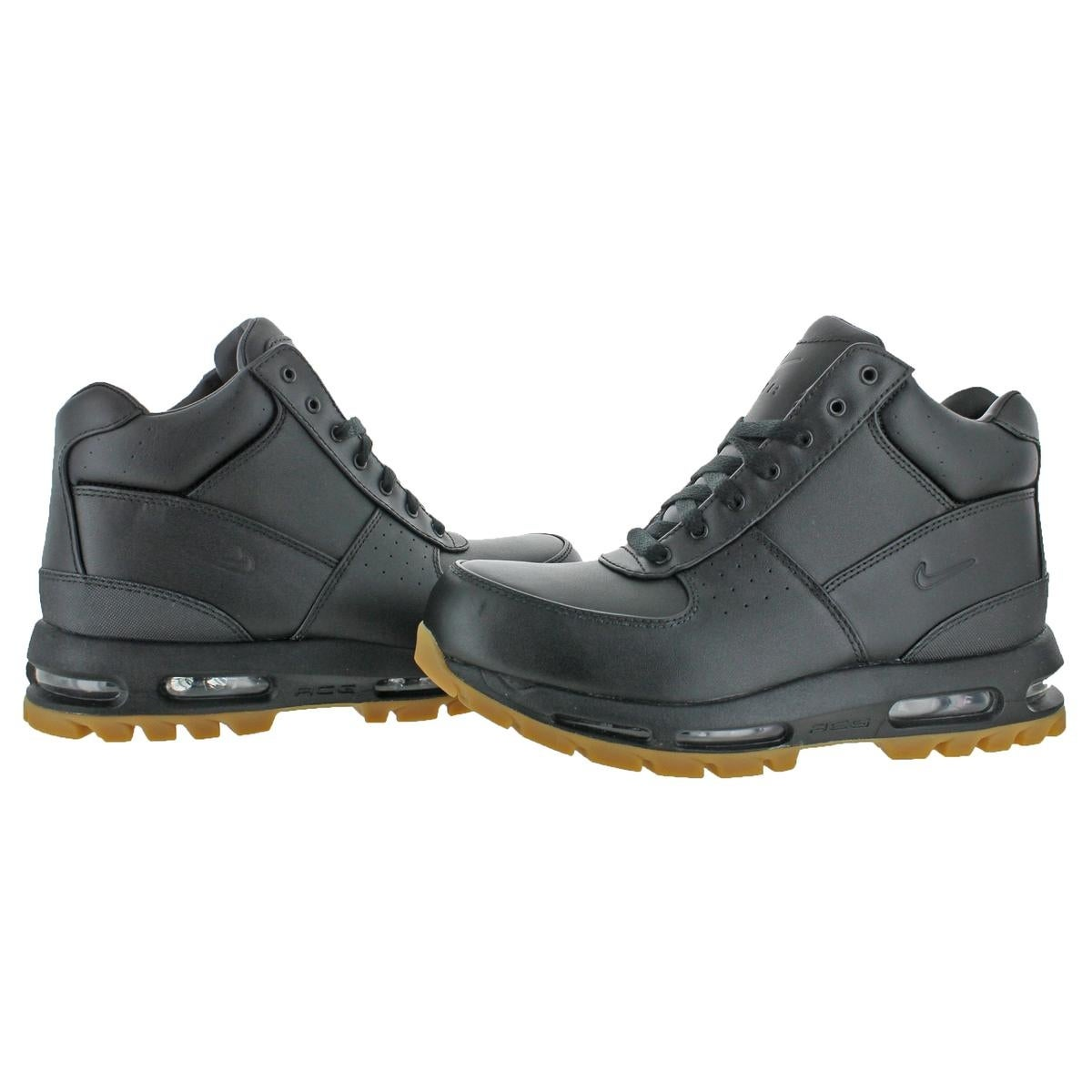 half off 2f461 8be43 Shop Nike Mens Air Max Goadome Ankle Boots Leather ACG - Free Shipping  Today - Overstock - 22119744
