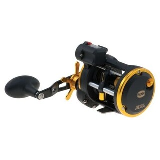 PENN SQL20LWLC Squall LevelWind Reel Squall LevelWind Reel