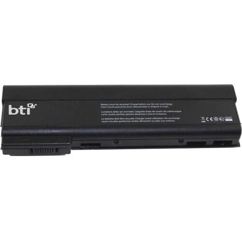"""BTI CA09-BTI BTI Notebook Battery - 8400 mAh - Lithium Ion (Li-Ion) - 10.8 V DC"""