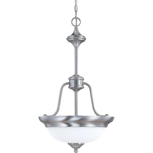 Nuvo Lighting 60/1809 2 Light Bowl Pendant