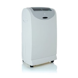 Friedrich PH14B 13500 BTU 115V Portable Air Conditioner with 10700 BTU Heater and Remote Control