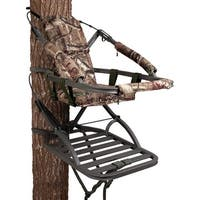 Summit treestands su81118 summit treestands su81118 summit titan sd climbing treestand