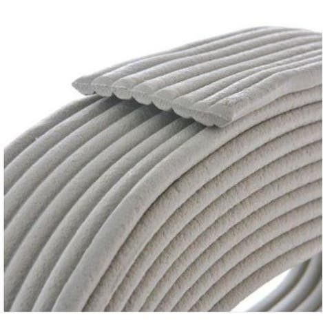 Frost King B2 Mortite Weatherstrip and Caulking Cord, 90', Grey