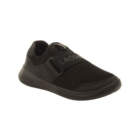 7df6aba5 Lacoste Boys' Shoes | Find Great Shoes Deals Shopping at Overstock