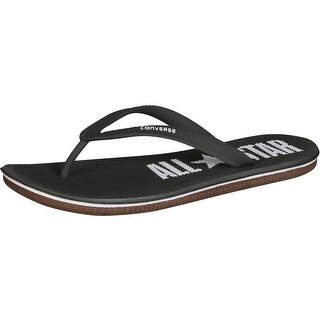 Converse Unisex Sandstar Thong Flip Flop Sandals