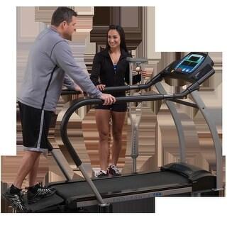 Body Solid Endurance Walking/Rehab Treadmill