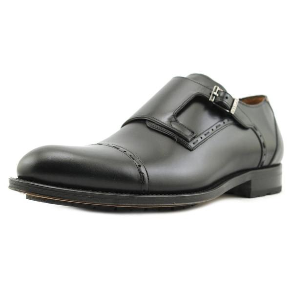 Mezlan Lloret Black Loafers