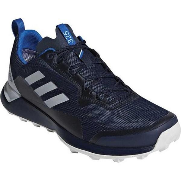 8a7fddd23e4b Shop adidas Men s Terrex CMTX GORE-TEX Trail Shoe Collegiate Navy ...