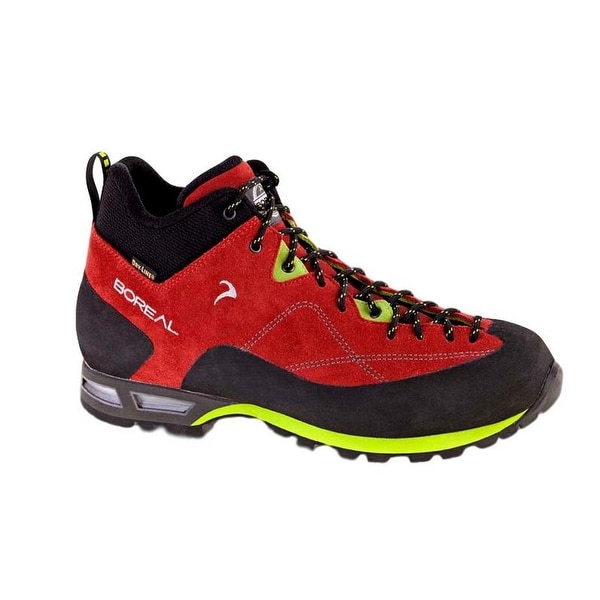 Athletic Shoes Mens Drom Mid WP Trekking Vibram Pepe 44321