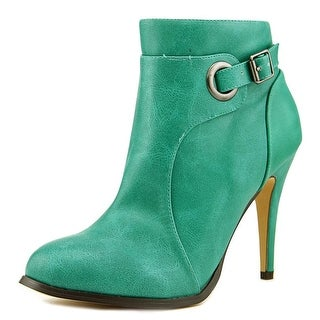 Michael Antonio Jukes   Round Toe Synthetic  Heels